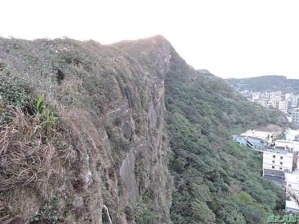 野柳駱駝稜線20150102(67)