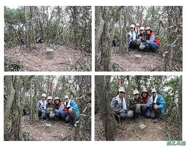 野柳駱駝稜線20150102(24)
