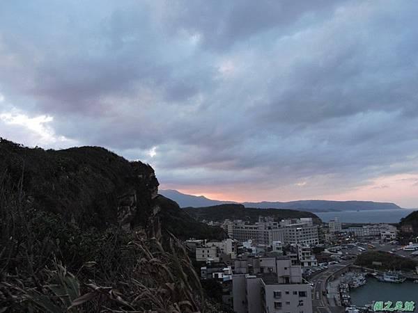 野柳駱駝稜線20150102(86)