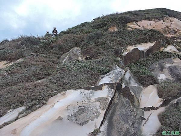 野柳駱駝稜線20150102(108)