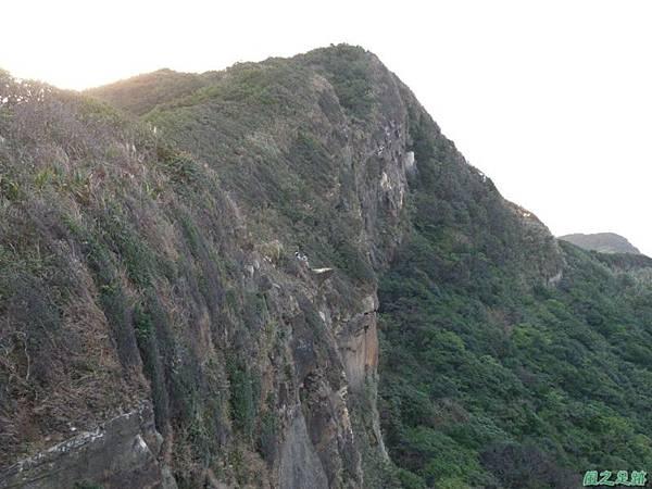 野柳駱駝稜線20150102(52)