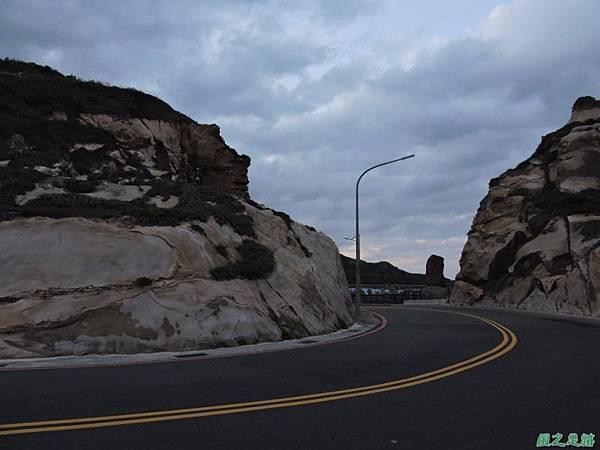 野柳駱駝稜線20150102(112)