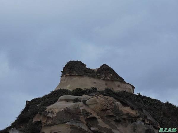 野柳駱駝稜線20150102(114)