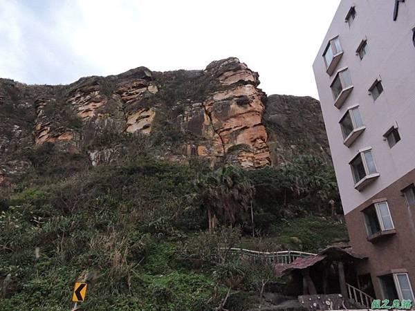 野柳駱駝稜線20150102(125)