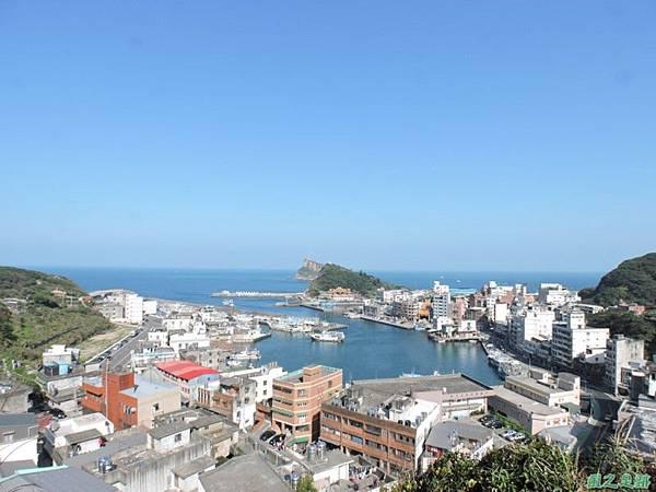 北八斗山環形20150124(23)