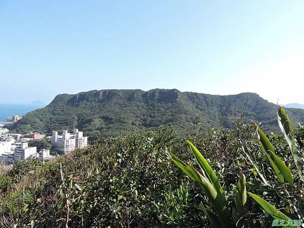 北八斗山環形20150124(27)
