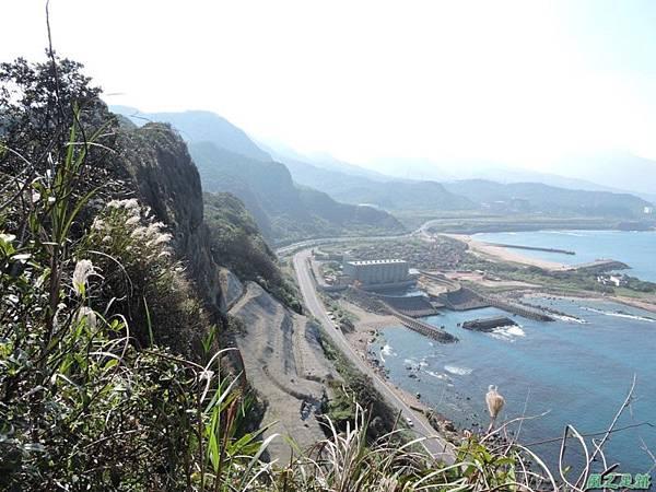 北八斗山環形20150124(44)