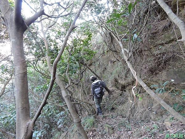 北八斗山環形20150124(61)