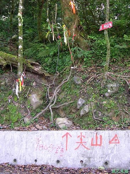 復興尖山20060422(2)