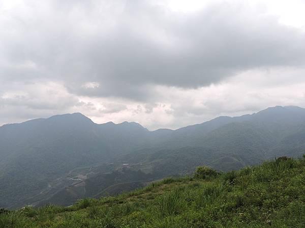 尖石山景20150426(1)