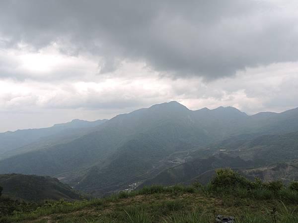 尖石山景20150426(2)