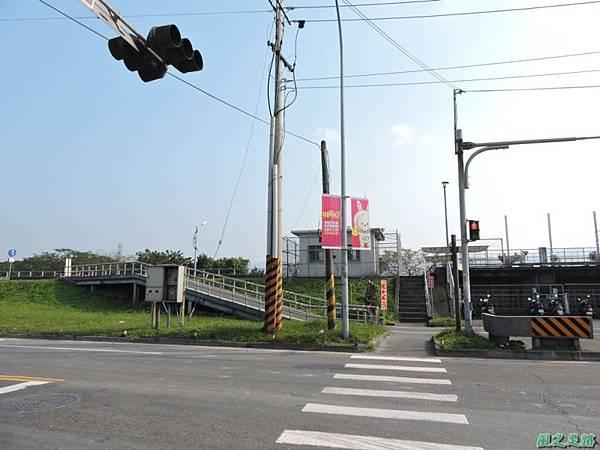 新北河濱自行車道(3)