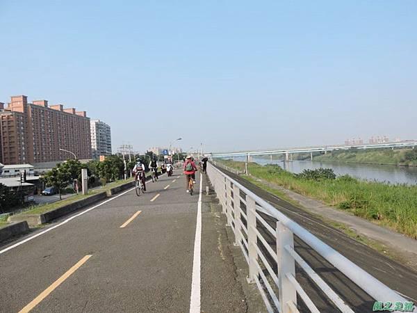 新北河濱自行車道(5)