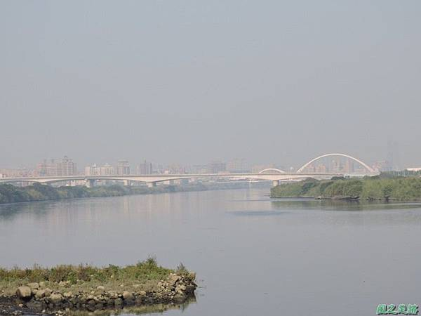 新北河濱自行車道(6)