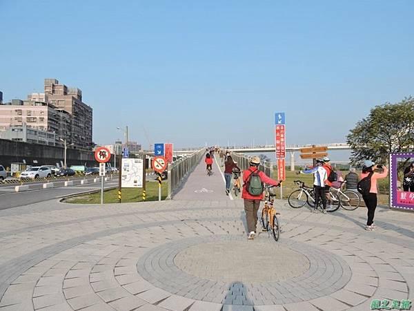 新北河濱自行車道(15)
