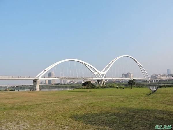 新北河濱自行車道(16)