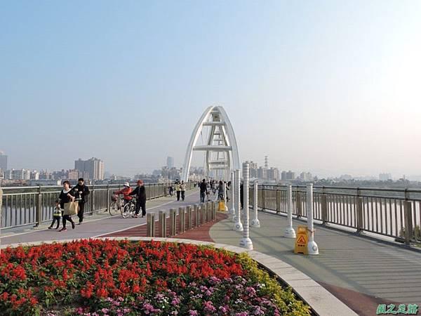 新北河濱自行車道(19)