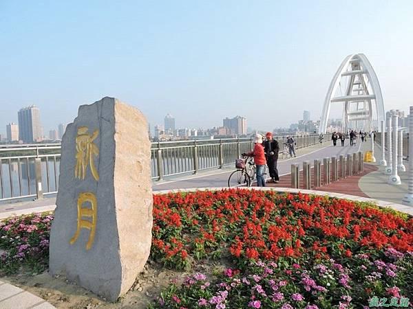 新北河濱自行車道(20)