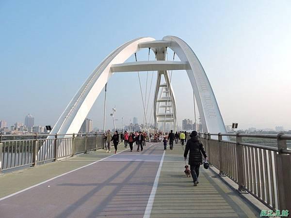 新北河濱自行車道(21)