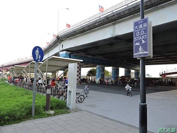 新北河濱自行車道(25)