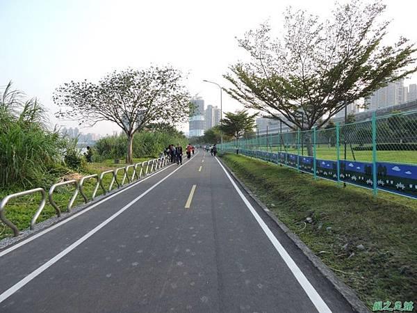 新北河濱自行車道(29)