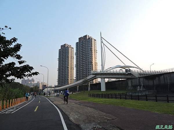 新北河濱自行車道(30)
