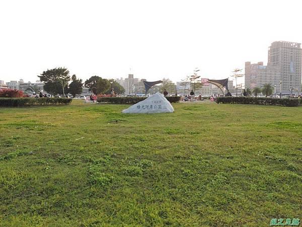 新北河濱自行車道(33)