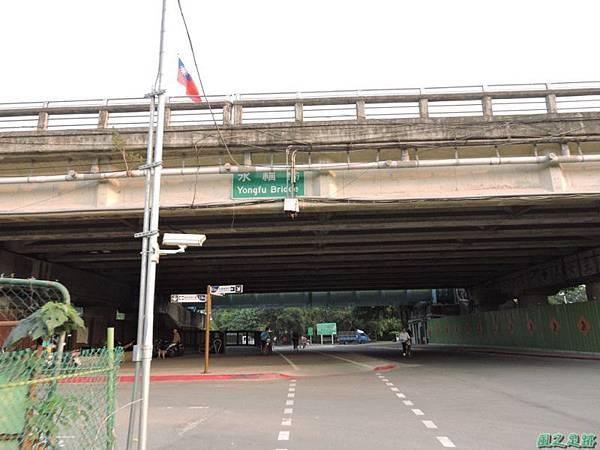 新北河濱自行車道(35)