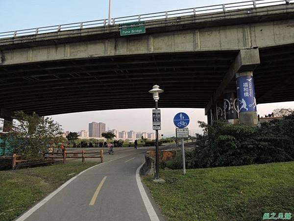 新北河濱自行車道(37)