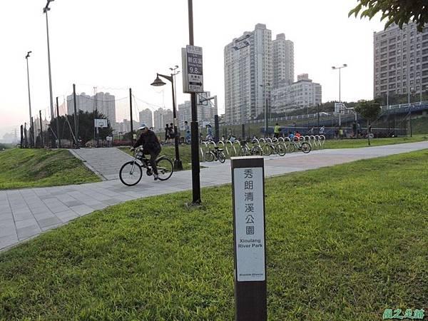新北河濱自行車道(38)