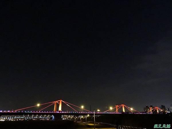 新北河濱自行車道(80)