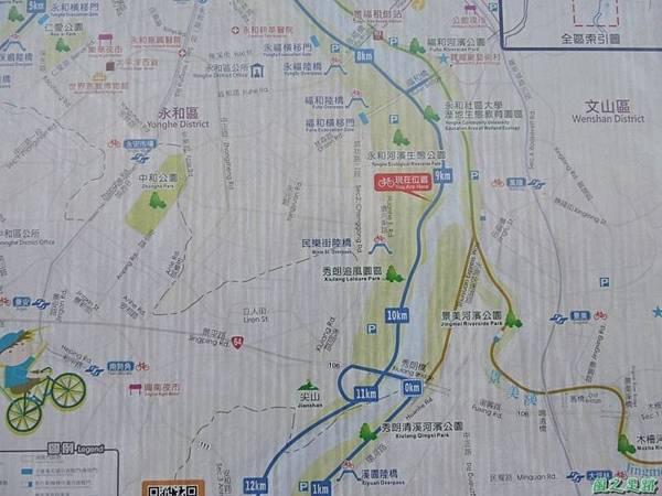 新北河濱自行車道(39)