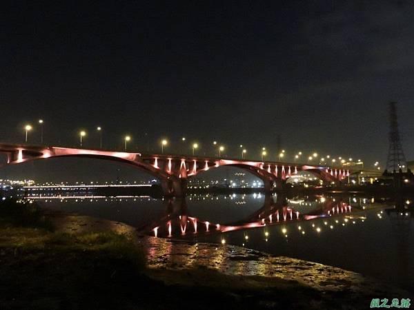 新北河濱自行車道(83)