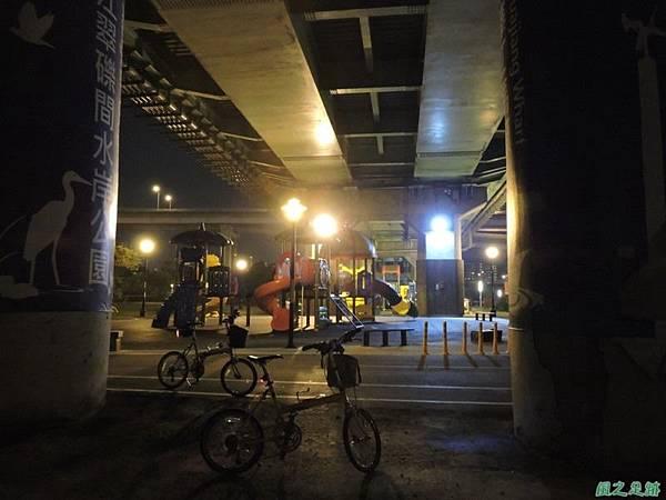 新北河濱自行車道(84)