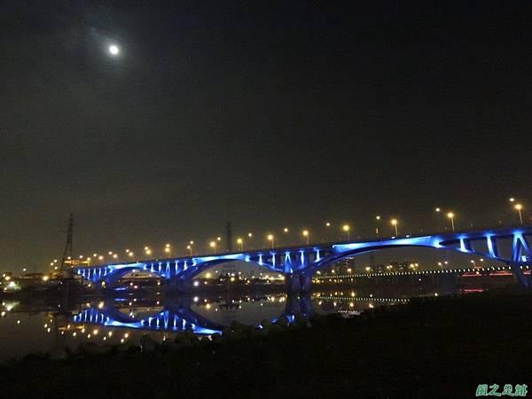 新北河濱自行車道(88)