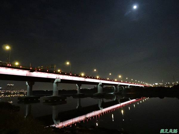 新北河濱自行車道(91)