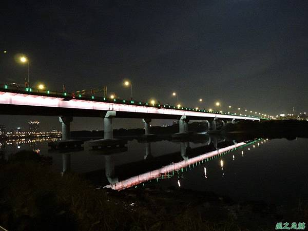 新北河濱自行車道(92)
