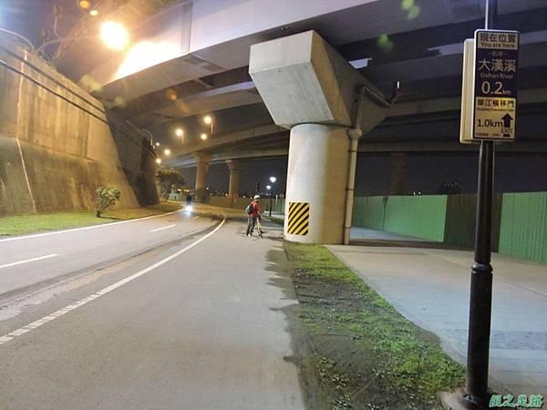新北河濱自行車道(97)