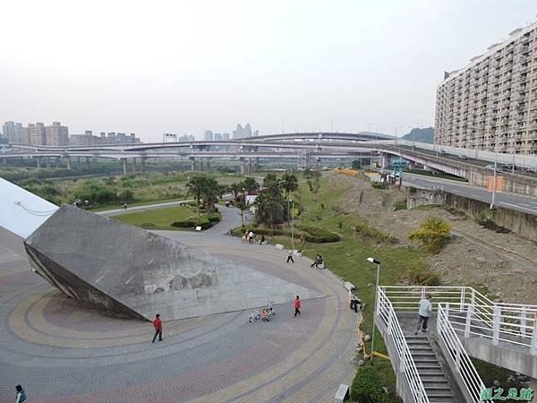 新北河濱自行車道(50)