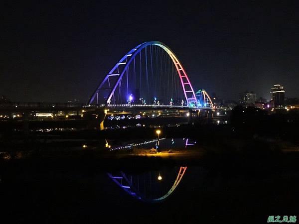 新北河濱自行車道(101)