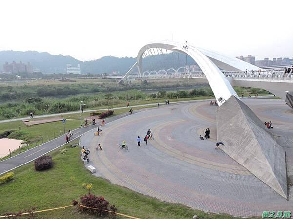 新北河濱自行車道(54)