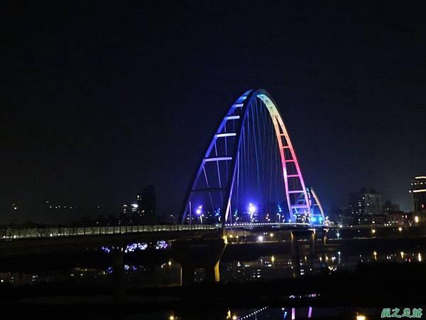 新北河濱自行車道(105)