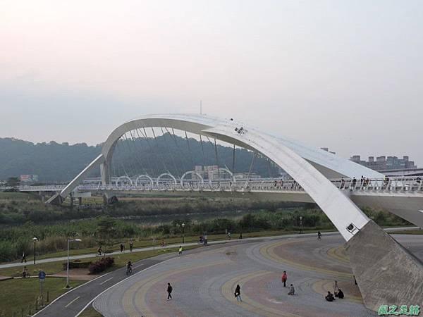新北河濱自行車道(56)
