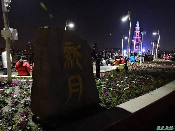 新北河濱自行車道(106)