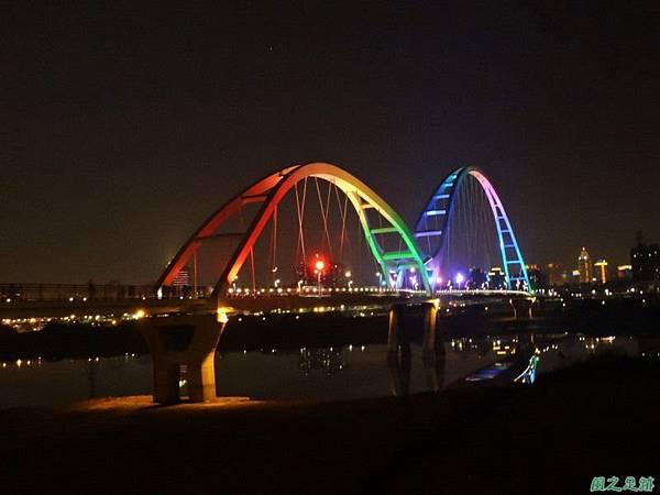 新北河濱自行車道(120)