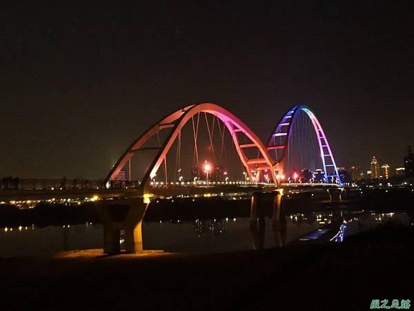 新北河濱自行車道(121)