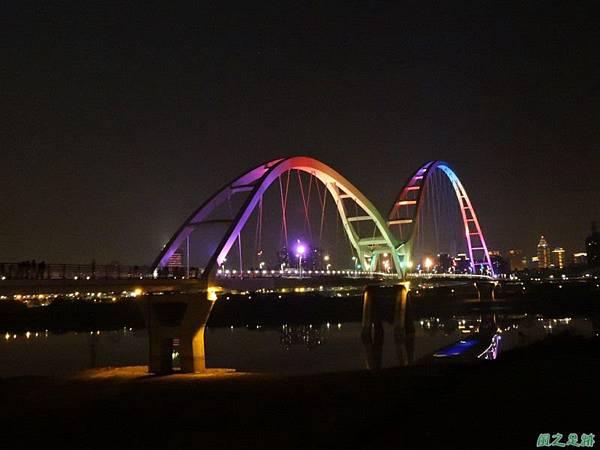 新北河濱自行車道(122)
