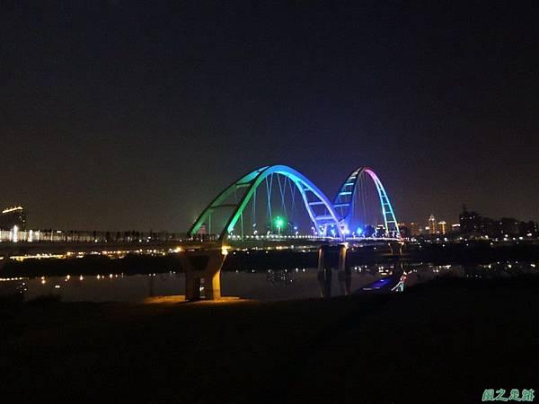 新北河濱自行車道(123)