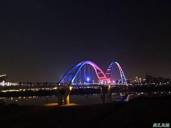新北河濱自行車道(124)