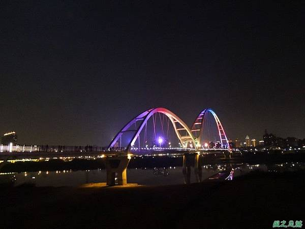 新北河濱自行車道(125)